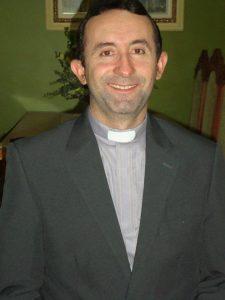 Pe. José Gilson da Costa