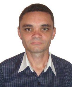 Pe. Izidório Batista de Alencar