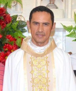 Pe. Severino Coelho Sampaio