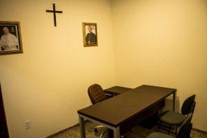 cúria diocesana