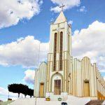 Paróquia Senhora Sant'Ana