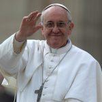 Para Francisco, missão é o maior desafio da Igreja