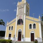 Posse de Dom Magnus e Instalação da Diocese – 12/10/2010