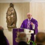 Papa: fomos escolhidos para estender a mão e absolver