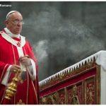 Papa: O mundo precisa de homens e mulheres repletos do Espírito Santo