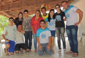 Setor Juventude - Diocese de Salgueiro