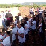 Visita Pastoral em Cabrobó