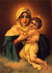 Apostolado da Mãe Rainha