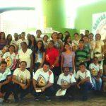 Paróquia Santa Cruz Realiza Manhã de Espiritualidade Para Missionários