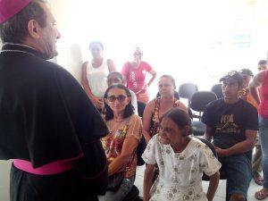 Visita Pastoral à Cidade de Cabrobó-PE_Ida de Dom Magnus às Comunidades de Pinhões,  Santa Cruz,  Murice novo,  Murice velho e boa esperança... - 153