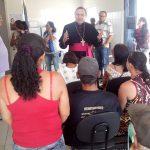 Visita Pastoral à Cidade de Cabrobó-PE_Ida de Dom Magnus às Comunidades de Pinhões,  Santa Cruz,  Murice novo,  Murice velho e boa esperança... - 155