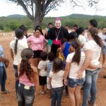Visita Pastoral à Cidade de Cabrobó-PE_Ida de Dom Magnus às Comunidades de Pinhões,  Santa Cruz,  Murice novo,  Murice velho e boa esperança... - 61