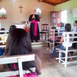 Visita Pastoral à Cidade de Cabrobó-PE_Ida de Dom Magnus às Comunidades de Pinhões,  Santa Cruz,  Murice novo,  Murice velho e boa esperança... - 73