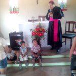 Visita Pastoral à Cidade de Cabrobó-PE_Ida de Dom Magnus às Comunidades de Pinhões,  Santa Cruz,  Murice novo,  Murice velho e boa esperança... - 75
