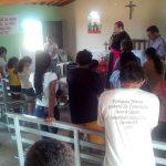 Visita Pastoral à Cidade de Cabrobó-PE_Ida de Dom Magnus às Comunidades de Pinhões,  Santa Cruz,  Murice novo,  Murice velho e boa esperança... - 79