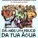 Semana de Oração pela Unidade dos Cristãos propõe diálogo e acolhida