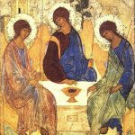 Homilia de Dom Henrique Soares da Costa na Solenidade da Santíssima Trindade