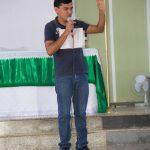 Paróquia Santa Cruz Promove Encontro de Liturgia