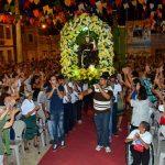 Tem Início Trezenário em Honra a Santo Antônio, Padroeiro da Diocese de Salgueiro.