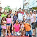 Comunidade Unida Confecciona Tapetes para o Corpus Christi