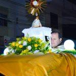 Procissão e Missa Solene de Corpus Christi em Salgueiro