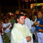 Oitava Noite da Trezena de Santo Antônio