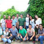 Pastoral da Comunicação da Área São Marcos Realiza Encontro em Serrita
