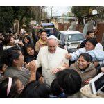 Papa: pobreza cristã não é ideologia mas centro do Evangelho