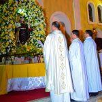 Segunda Noite da Trezena de Santo Antônio, Padroeiro da Diocese de Salgueiro