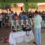 Diocese de Salgueiro Prepara V Assembleia Diocesana de Pastoral