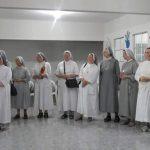 Jubileu de 25 anos da presença ELISABETINA no Brasil