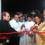 Igreja Matriz da Paróquia Nossa Senhora da Conceição é reinaugurada após reforma