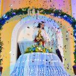 Comunidades e Paróquias Encerram o Mês Mariano Com Muita Festa