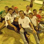 Pastoral Juvenil da Paróquia Santa Cruz realiza Terço da Juventude