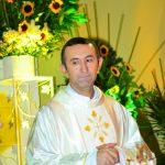 Vigário-Geral da Diocese de Salgueiro Comemora Aniversário de Ordenação Sacerdotal