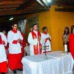 Missa e Confraternização das Equipes que Serviram na Festa de Santo Antônio