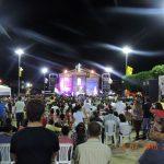 Reta Final da Festa de Nossa Senhora do Carmo em Ouricuri