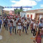 Missionários da Paróquia Nossa Senhora do Carmo Evangelizam em Ouricuri
