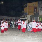 Festa da Santa Cruz 2015 – 10 Anos de Missão