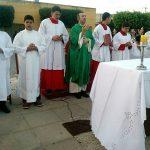 Moreilândia Envia mais de 250 Missionários em Missa Presidida por Pe. Gilson