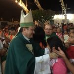 Envio dos Missionários Aconteceu no Último Sábado dia 19 de Setembro