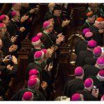 Papa pede aos bispos para acompanhar os fiéis e fazer amadurecer o compromisso do matrimônio