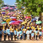 Missionários Realizam Dia de Missão em Conceição das Crioulas