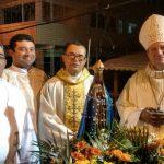 Sob as Bênçãos da Mãe Aparecida, Diocese de Salgueiro Comemora Cinco Anos de Instalação