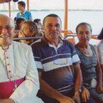 Dom Paulo Cardoso, bispo emérito de Petrolina, aos 80 anos, é destaque como missionário no Jornal Parceiros das Missões (POM).