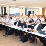 Dom Magnus participa da reunião do Conselho Permanente da CNBB
