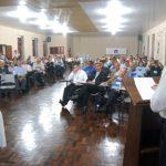 Tem início 50ª Assembleia Pastoral do Regional Nordeste 2