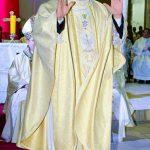 Celebração Reuniu Padres e Fieis das Dioceses de Salgueiro, Petrolina, Crato e Óbidos