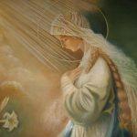 Congregação das Irmãs Mensageiras de Santa Maria