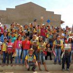 Paróquia Nossa Senhora do Carmo realiza missão em comunidades da zona rural